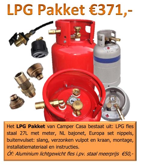 LPGpakket